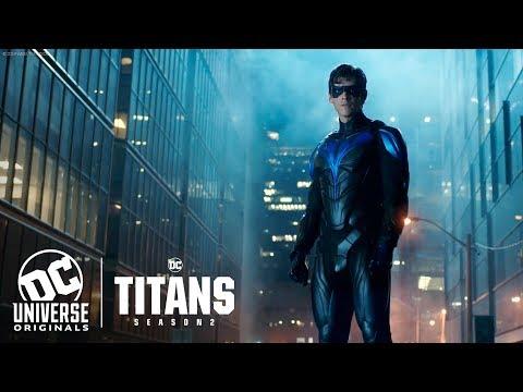 Titans Season 2 Finale Nov. 29 | DC Universe | The Ultimate Membership