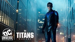 Titans Season 2 Finale Nov. 29 | DC Universe | The Ultimate Membership
