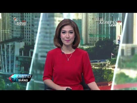 Sebelum Laga Indonesia vs Islandia, Jokowi Resmikan GBK