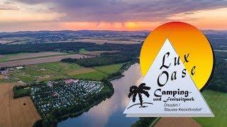 LuxOase Camping- & Freizeitpark Image Video