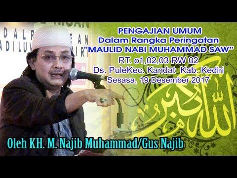Ngaji Bareng KH.M. Najib Muhammad (gus Najib)