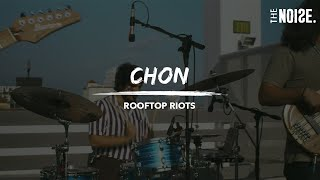 Chon  'Perfect Pillow' | Rooftop Riots