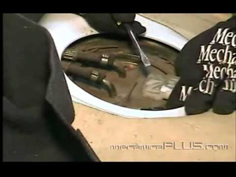 Cambio Bomba De Combustible Gm Chevy Checando La Bomba