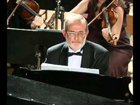 MOZART - CONC. PARA PIANO Nº 11 K. 413 - JENO JANDO/CONCENTUS HUNGARICUS-MATYAS ANTAL