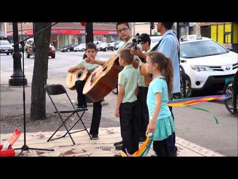 Mexican Folk Music 1