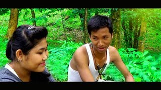 Garo Comedy film scene(7)-M.R.