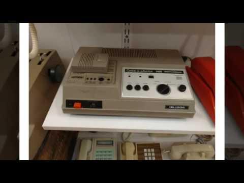 Telephone museum of new Hampshire
