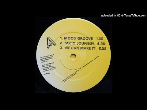Jordan Fields - Mood Groove