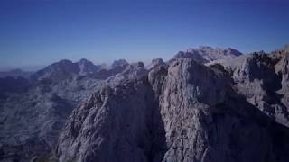 Adventure in PICOS de EUROPA - SPAIN  |  MAVICPRO  Full HD