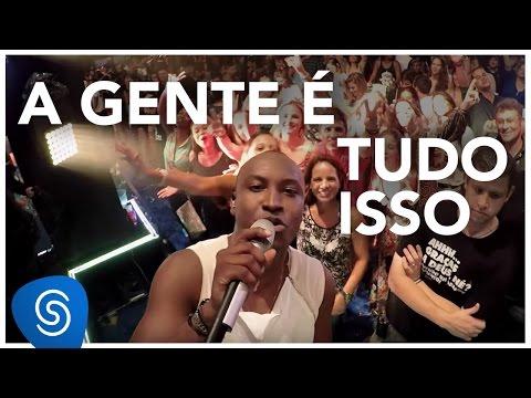 Thiaguinho | A Gente é Tudo Isso (Clipe Oficial) [DVD #VamoQVamo - Já nas lojas]