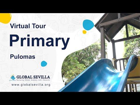 Virtual Tour Global Sevilla Pulomas - Primary