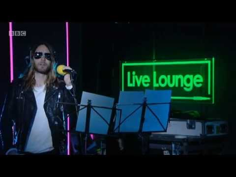 30 Seconds To Mars - Stay ( Rihanna's song cover ) Live ...