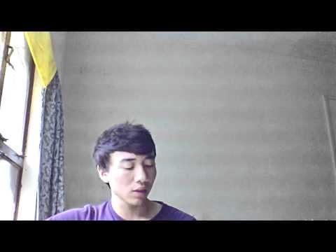 singlem cover by Ugyen Dorji