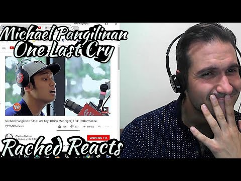 Teacher Reaction + Analysis (+ Jealousy) - Michael Pangilinan - One Last Cry - Wishbus