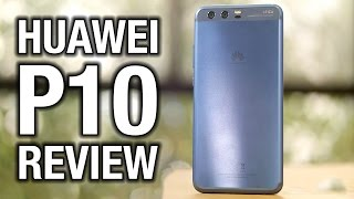 Huawei P10 Review: Is Evolution Enough? | Pocketnow