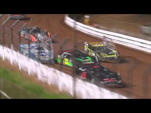 Williams Grove Speedway - Incredible 17sec.+ Late Model lap!