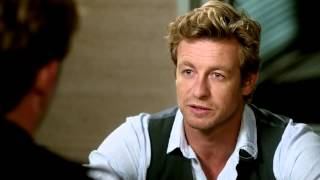 ▶ the mentalist Season 6 Episode 7  (The Great Red Dragon Preview )