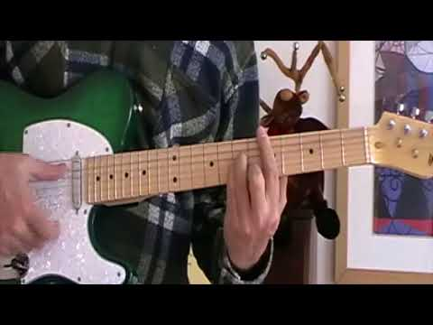 Telecaster Shootout Update:  New Indio Tele from Monoprice!