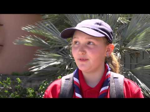 NW WEST MERCIA CUB SCOUTS VISIT GIBRALTAR 04 4 16 YouTube sharing