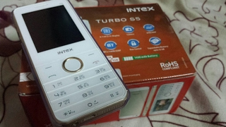 Intex Turbo S5 Unboxing and Review.
