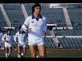 Chile vs Boca Juniors Amistoso 1982