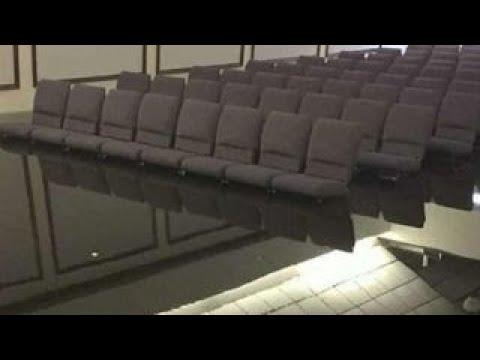 Churches sue over FEMA policy in wake of Hurricane Harvey