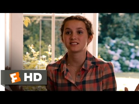 This Is 40 (2012) - You're Acting Like a B Scene (5/10) | Movieclips
