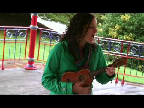 Paper Planes (M.I.A) - The Bandstand Session - Lizzie Nunnery