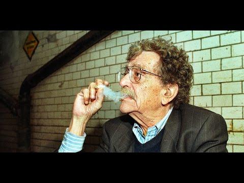 Bureaucracy and War with Kurt Vonnegut (1997)