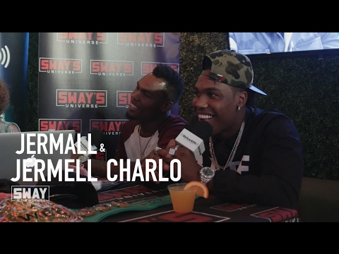 The Charlo Brothers Talk Boxing on Sway in the Morning