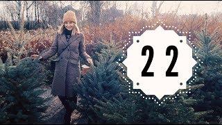 CHOINKA I RĘCZNIE MALOWANA PRZEZE MNIE BOMBKA  ⭐️ #22