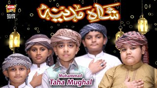 Ramzan Special - Shah e Madina - Taha Mughal - Official Video - Heera Gold