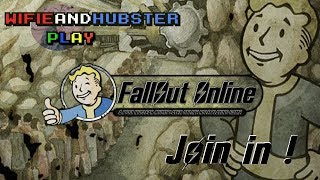 Fallout Online Gameplay - Full pvp server - Mastering the Wasteland one charred body at a time