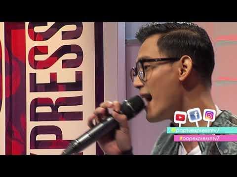 Aman Aziz - Sulit (live) | Pop Express