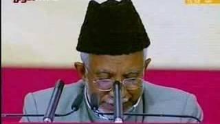 100 Years of Ahmadiyya Khilafat 3/4
