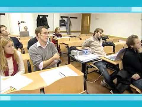 European Business School (EBS) story