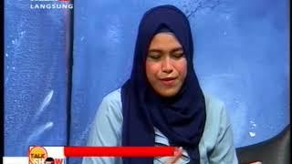 TALK SHOW ACEH TV -  PENGOBATAN KANKER RATU GIVANA SEGMEN 2.