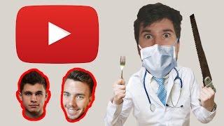 Videós műtét #1 - Unfield a pisztácia és Barni a néger | CAFF
