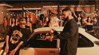Download Bad Bunny feat. Drake - Mia ( Lyric Video ) Mp3 and Videos