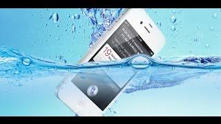 Meizu M5 - Чистка и восстановление после воды.