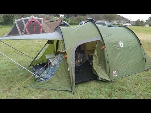 コールマン タスマン3 プラス COLEMAN  Tasman  Plus 3人用テント