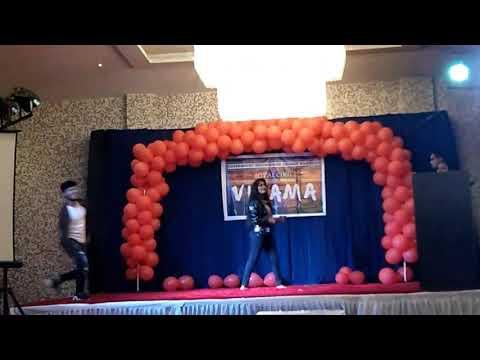 dance showcase by mithlesh katakwar | laila main laila | oh ho ho ho  |