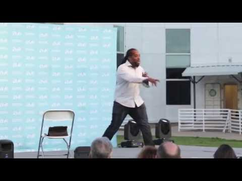 Why we can't escape money | Sekou Andrews | Full Presentation
