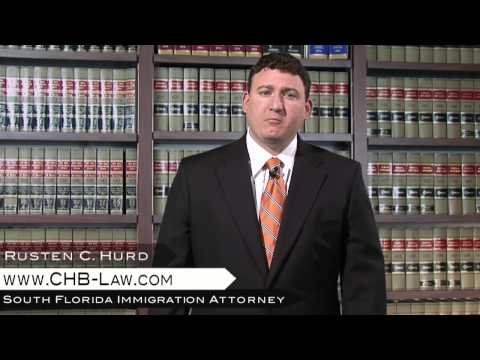 Florida Immigration Attorney - Marriage Visas