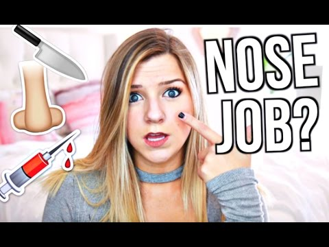 Why I'm Getting Nose Surgery AGAIN (not clickbait)