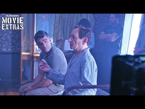 OPERATION FINALE (2018) | Behind the Scenes of History Movie