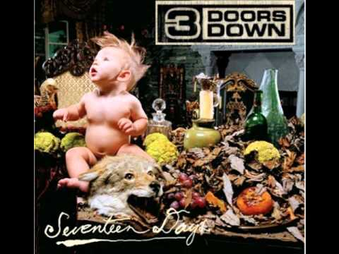 3 Doors Down- It's Not Me