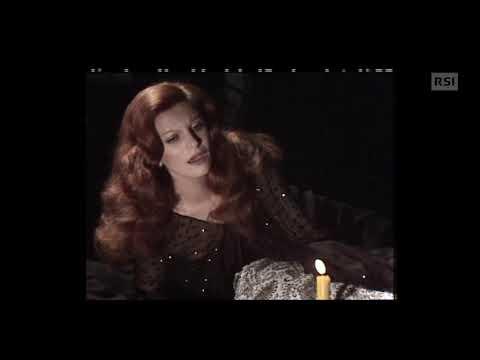 Milva - Dio che paura dell'amore (1979)