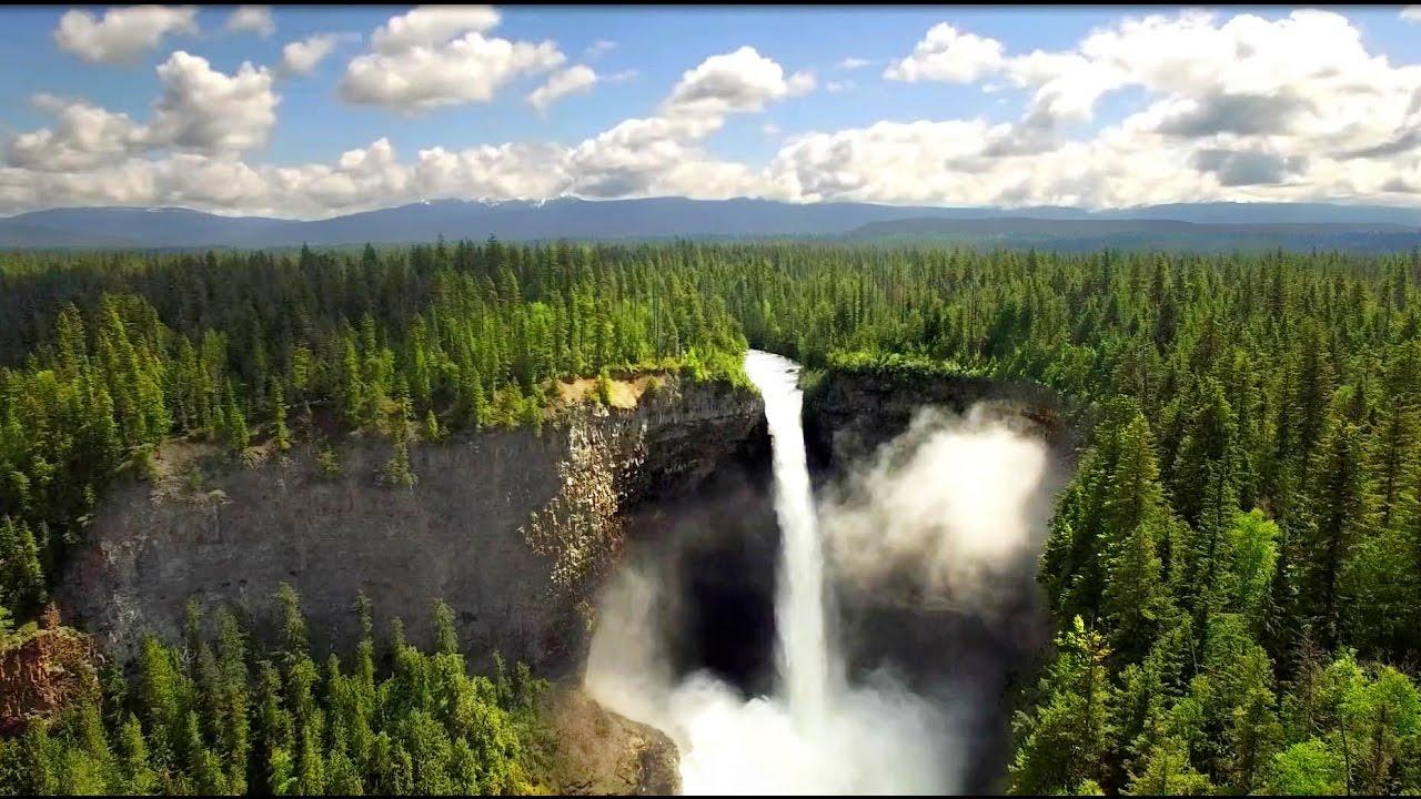 amazing canadian landscape