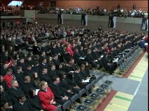 44th Fall Convocation (2012)